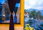 Hôtel Inde - Gostops Rishikesh-4