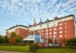 Hôtel Sarstedt - H4 Hotel Hannover Messe-1