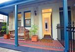 Location vacances Hahndorf - The Terrace- Beautiful home in quiet street.-2