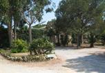 Location vacances Saint-Tropez - Chambres d'Hotes Les Amandiers-3