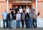 Location vacances Denkendorf - Hirschenwirt-4