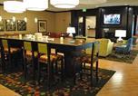 Hôtel Evansville - Hampton Inn Evansville Airport-3