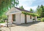 Location vacances  Aube - One-Bedroom Holiday Home in Rumilly les Vaudes-1