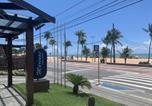 Location vacances João Pessoa - Flat Marinas Cabo Branco-2