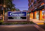 Hôtel Anaheim - Grand Legacy At The Park-1
