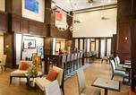 Hôtel Paris - Hampton Inn & Suites Mount Pleasant-3