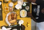 Location vacances  Cameroun - La Villa de Kribi Guesthouse-2