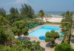 Hôtel Cha-am - Beach Garden Hotel Hua Hin/Cha Am-4