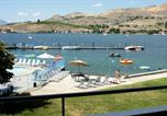 Location vacances Chelan - Petersons Waterfront-2