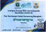 Hôtel Thaïlande - The Tarntawan Hotel Surawong Bangkok-4