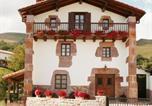 Location vacances Aldudes - Casa Rural Gananea-3