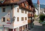 Hôtel Zell am Ziller - Hotel Garberwirt-1