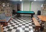 Hôtel Braga - Inbraga Hostel-2