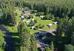 Location vacances Seinäjoki - Seinäjoen leirintäalue-1
