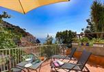 Location vacances  Province de Salerne - Limonaia Con Vista In Centro Ad Amalfi-4