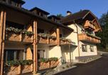 Hôtel Werfen - Marmotta Alpin hotel-1
