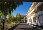 Villages vacances Sevan - Crystal Resort Aghveran-3