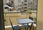 Location vacances Le Cannet - Two-Bedroom Apartment in Cannes-3
