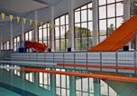 Hôtel Harrachov - Interferie Sport Hotel Bornit-4