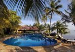 Villages vacances Kintamani - Relax Bali Dive & Spa Resort-3