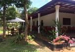 Location vacances Sigirîya - Keena Gaha-1