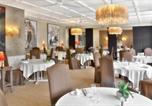 Hôtel Puyrenier - Hotel Restaurant Charbonnel