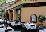 Hôtel Küsnacht - Seegarten Swiss Quality Hotel-2