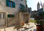 Location vacances Trogir - Apartments and rooms Lan-2