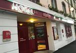Hôtel Plonévez-Porzay - Citotel Hôtel Du Port Rhu-3