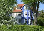 Location vacances Wyk auf Föhr - Haus Poggfred Whg 03 Harcken - [#51474]-1