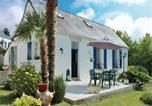Location vacances Pleuven - Holiday home rue de Kroas Prenn-1