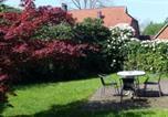 Location vacances Jever - Ferienhaus am Loogenweg-2