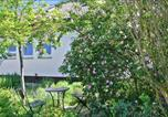 Location vacances Hockenheim - –Apartment Röntgenstrasse-2