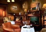 Hôtel Aberdeen - Macdonald Norwood Hall Hotel-4