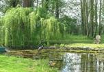 Location vacances Neuvy-sur-Barangeon - Chambres d'Hôtes Grand Bouy-4