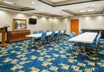 Hôtel Ardmore - Comfort Inn & Suites Pauls Valley - City Lake-4
