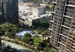Location vacances Shenzhen - Shenzhen Grace Apartment-4