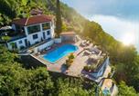 Location vacances Viggiù - Luxury villa with Panoramic view in Lugano-2