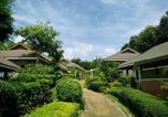 Villages vacances Mae Chan - Phukhamsaed Mountain Resort and Spa-3