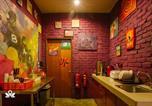 Hôtel Kuala Lumpur - The Explorers Guesthouse-3
