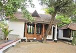 Villages vacances Cherthala - Tharavadu Heritage Home-2