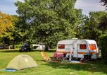 Camping en Bord de lac Seine et Marne - Camping Les Prés-4