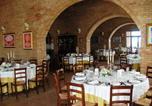 Location vacances  Province de Foggia - Masseria Casacapanna-4
