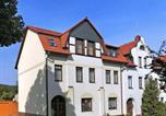 Location vacances Thale - Apartment Alacard Ferienwohnung 1-1