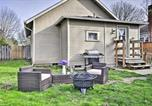 Location vacances Silverton - Cozy Newberg Hideaway Near Trails and Wineries!-3