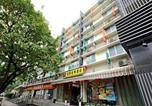 Location vacances Guangzhou - Yanjiang East Garden Inn-1