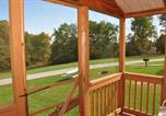 Villages vacances Green Bay - Plymouth Rock Camping Resort Deluxe Cabin 16-3