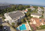 Location vacances  Turquie - Kemer Residence 2-1