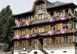 Hôtel Bezau - Gasthof Hirschen Schwarzenberg-3