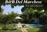 Location vacances Cupello - B&B del Marchese-1